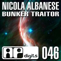 Nicola Albanese Bunker Traitor