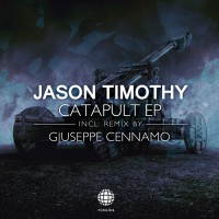 Jason Timothy Catapult