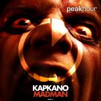 Kapkano Madman