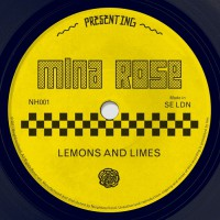 Mina Rose Lemons And Limes