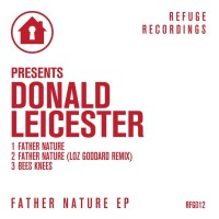 Donald Leicester Father Nature