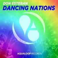 Don Esteban Dancing Nations