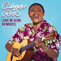 Calypso Rose Feat Manu Chao Leave Me Alone