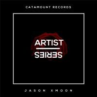 Jason Xmoon CR Artist Series: Jason Xmoon