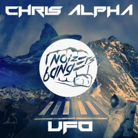 Chris Alpha UFO