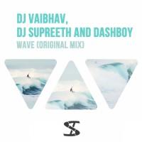 Dj Vaibhav, Dj Supreeth, Dashboy Wave