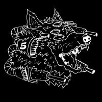 Bleep Bloop Feat Gary Paintin K-9 Unit