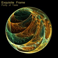 Exquisite Frame Purity Of Taste