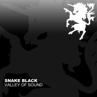 Snake Black Valley Of Sound