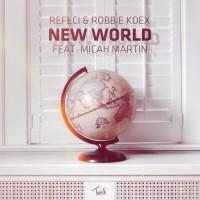 Refeci, Robbie Koex New World