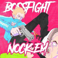 Bossfight Nock Em