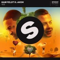 Sam Feldt Feat Akon Yes