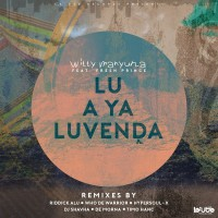 Witty Manyuha / Fresh Prince Lu A Ya Luvenda (Remixes)
