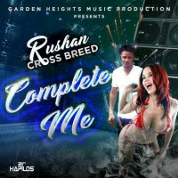 Rushan Cross Breed Complete Me