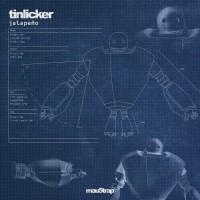 Tinlicker JalapeA±o
