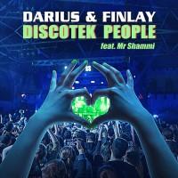 Darius & Finlay Discotek People
