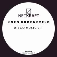Koen Groeneveld Disco Music