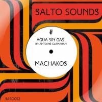 Agua Sin Gas by Antoine Clamaran Machakos