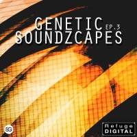 Va Genetic Soundzcapes EP3