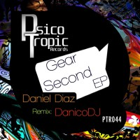 Daniel Diaz Gear Second EP