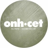 Dj Pepo Geometric EP