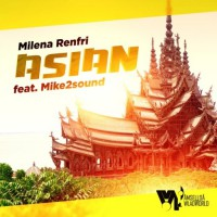Milena Renfri Feat Mike2sound Asian