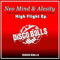 Neo Mind & Alesity High Flight EP