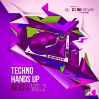 VA Techno & Hands Up Beats Vol 2