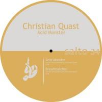 Christian Quast Acid Monster