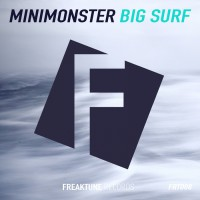 Minimonster Big Surf