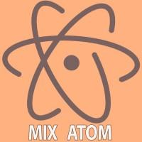 Techno Red, Music Atom Bomb Atom