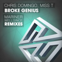 Chris Domingo, Miss T Broke Genius