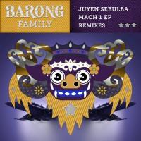 Juyen Sebulba Mach 1 Remixes