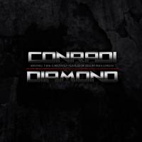 Tony Diamond, Mike Conradi Bring The Crowd