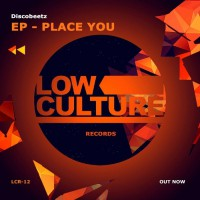 Discobeetz Place You EP