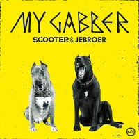 Scooter & Jebroer My Gabber