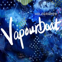 Hologram 28 Vapourboat