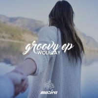 Wolf Jay Groovy EP