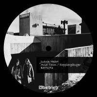 Juank Heart Acid Town/Dopplerganger