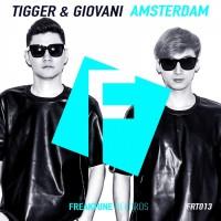 Tigger & Giovani Amsterdam
