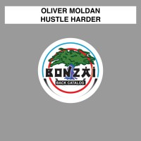 Oliver Moldan Hustle Harder