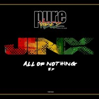 Jinx All Of Nothing EP