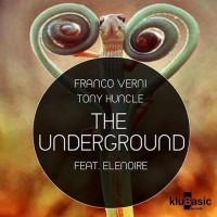Franco Verni/tony Huncle The Underground