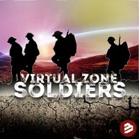 Virtual Zone Soldiers