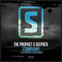 The Prophet & Deepack Stampuhh!!
