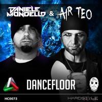 Daniele Mondello, Air Teo Dancefloor