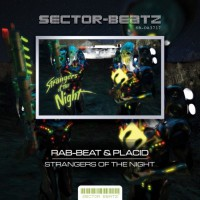 Rab-beat With Placid Strangers Of The Night