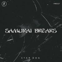 Samurai Breaks Star Dog