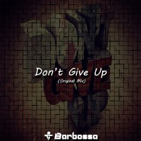 Barbossa Don't Give Up