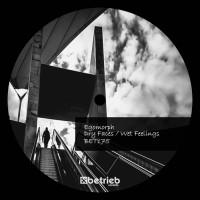 Egomorph Dry Faces/Wet Feelings